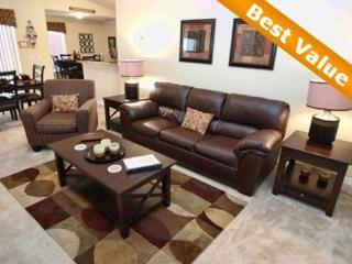 2BH-1 2 Bedroom Pool Home Rental - Orlando vacation rentals
