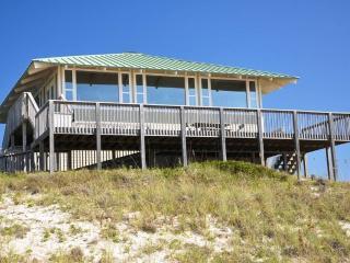 FRONT ROW - Saint George Island vacation rentals