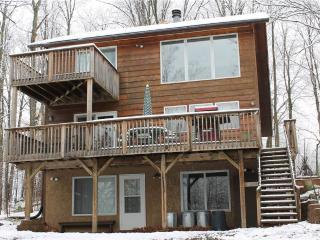 Big Burn - Upper Peninsula Michigan vacation rentals
