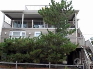 2 South 4th St. South Bethany Beach. Ocean Block, Ocean View Deck, Sleeping 8 - Selbyville vacation rentals