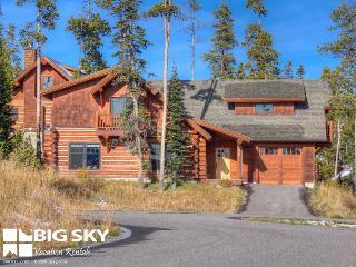 Powder Ridge Chief Gull 5 (Cabin 5) - Big Sky vacation rentals