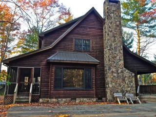 Charming 2 bedroom House in Boone - Boone vacation rentals