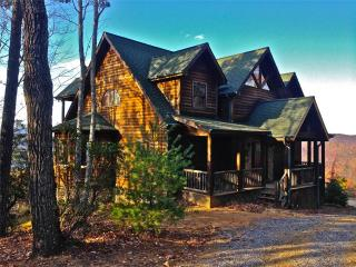Beautiful 3 bedroom Boone House with Deck - Boone vacation rentals