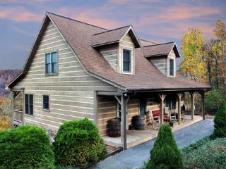 Happy Trails - Boone vacation rentals
