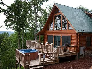 Nice Boone House rental with Deck - Boone vacation rentals