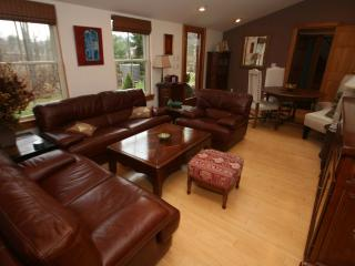 Heron's Roost Guest Suite - Stowe Area vacation rentals