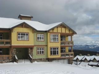 Crescent - Big White vacation rentals