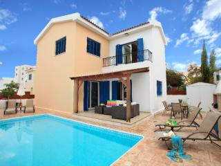 Charming Villa with Internet Access and A/C - Protaras vacation rentals