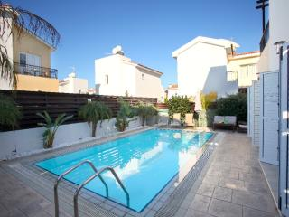 Charming Villa with Internet Access and Television - Protaras vacation rentals
