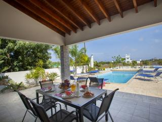 Cozy 3 bedroom Villa in Protaras - Protaras vacation rentals