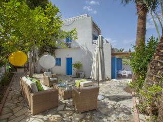 PRAE378 The Garden House - Protaras vacation rentals