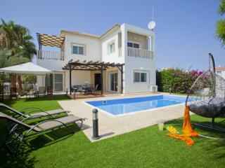"Villa Atlantis ""Close to Nissi Beach"" - Liopetri vacation rentals"