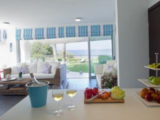 PETA4 Trident Beach Front Suite - Protaras vacation rentals