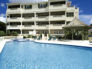 Summerland Villas 206 at Prospect, Barbados - Ocean View, Communal Pool, Beach Access - Prospect vacation rentals
