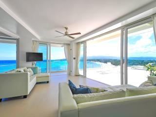 Spectacular OceanView Penthouse - Boracay vacation rentals