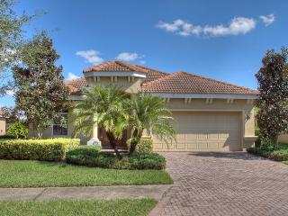 (RS04) Spacious 3 Bedroom Pool & Spa Home in RiverStrand - Bradenton vacation rentals