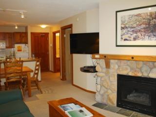 Fireside Lodge Village Center - 315 - Sun Peaks vacation rentals