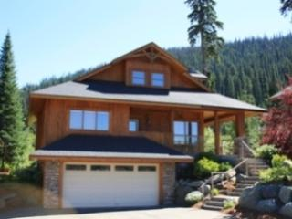 Fairway's Cabins and Cottages - Cottage 11 - Sun Peaks vacation rentals