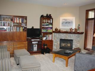 Trapper's Landing Townhouses - 01 - Sun Peaks vacation rentals