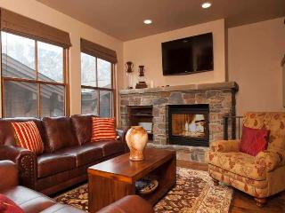 Skiview Townhomes 1B - Ketchum vacation rentals