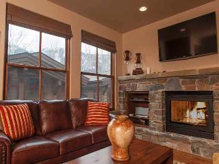 3 bedroom Apartment with Deck in Ketchum - Ketchum vacation rentals