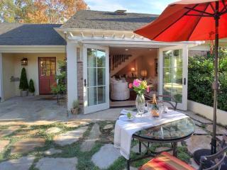 Upper Village Hideaway - Santa Barbara vacation rentals