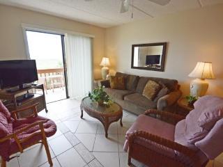 8214 Ocean Front 2nd Floor - Saint Augustine vacation rentals