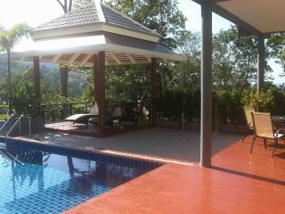 Villa with private swimming pool Kamala - Sao Hai vacation rentals