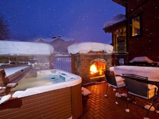 Perfect Condo with Internet Access and A/C - Steamboat Springs vacation rentals