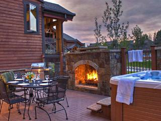 6106 Bear Lodge, Trappeurs - Steamboat Springs vacation rentals