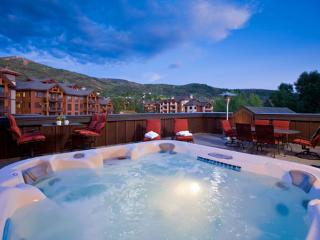 4 bedroom Apartment with Internet Access in Steamboat Springs - Steamboat Springs vacation rentals