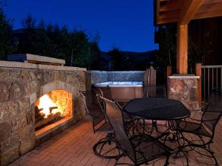 Perfect 4 bedroom Apartment in Steamboat Springs with Internet Access - Steamboat Springs vacation rentals