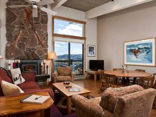 417 Storm Meadows Club C - Steamboat Springs vacation rentals