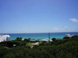 Perfect 6 bedroom Seagrove Beach House with Deck - Seagrove Beach vacation rentals
