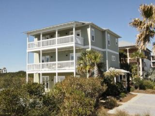 As Good as it Gets - Seacrest Beach vacation rentals