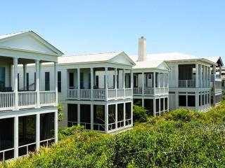 Gift by the Sea - Gulf front Honeymoon Cottage - Seaside vacation rentals