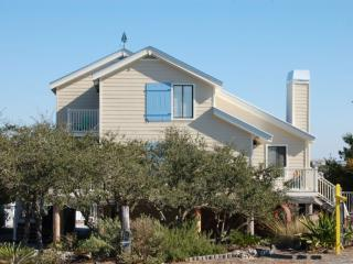 Perfect House with Deck and A/C in Grayton Beach - Grayton Beach vacation rentals