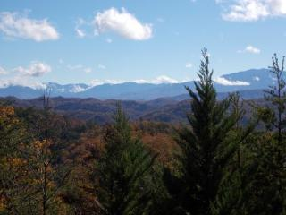 STARDUST - Sevier County vacation rentals
