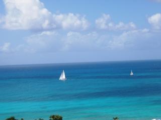 Simpson Bay, Pelican, One Bedroom oceanviews - Grand Case vacation rentals