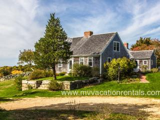 MCCAL - Waterview, A/C, WiFi, Menemsha Pond Access - Menemsha vacation rentals