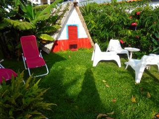Nice House with Internet Access and Dishwasher - Estreito da Calheta vacation rentals