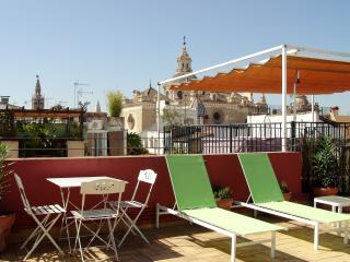 La Casa de las Siete Revueltas - Seville vacation rentals