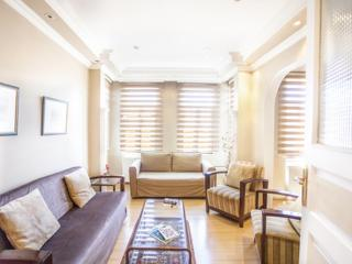 Historical Spacious Flat 113 / 2BR - Istanbul vacation rentals