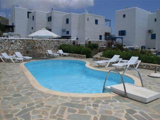 San Villa-Greek villa close to beaches - Paros vacation rentals