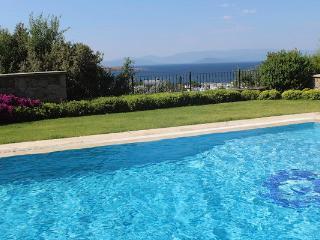 428 - Bodrum Turkbuku 4 Bedrooms & Private Pool - Golturkbuku vacation rentals