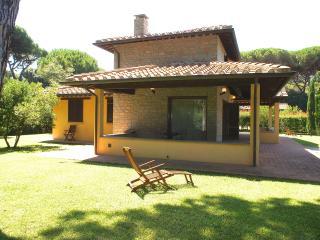 Ville Di Villa Biserno Villa Daniela - San Vincenzo vacation rentals