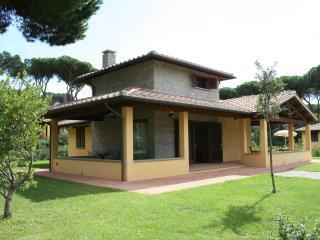 Ville Di Villa Biserno Villa Mara - San Vincenzo vacation rentals