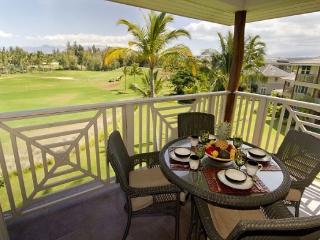 Waikoloa Beach Villas J33. Includes Hilton Waikoloa Pool Pass thru 2017 - Waikoloa vacation rentals