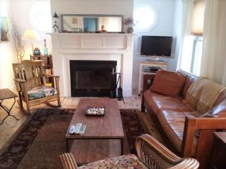 2 bedroom Condo with A/C in Provincetown - Provincetown vacation rentals