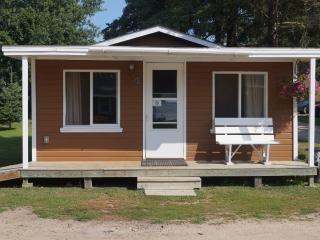 Cabin 4 Northwoods Charm Cabin Family Fishing Reso - Blackduck vacation rentals